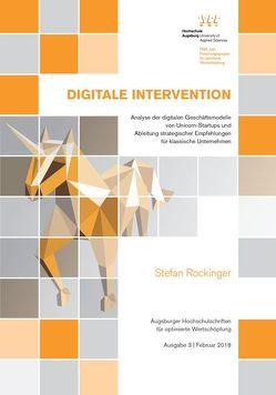 Digitale Intervention von Krupp,  Michael, Richard,  Peter, Rockinger,  Stefan, Waibel,  Florian