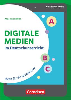 Digitale Medien – Deutsch von Niklas,  Annemarie