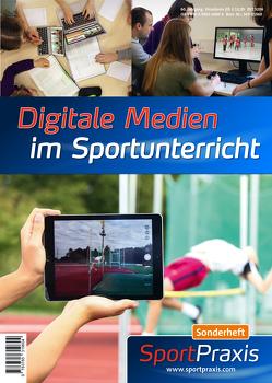Digitale Medien im Sportunterricht von Redaktion SportPraxis