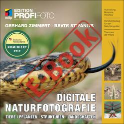 Digitale Naturfotografie von Stipanits,  Beate, Zimmert,  Gerhard