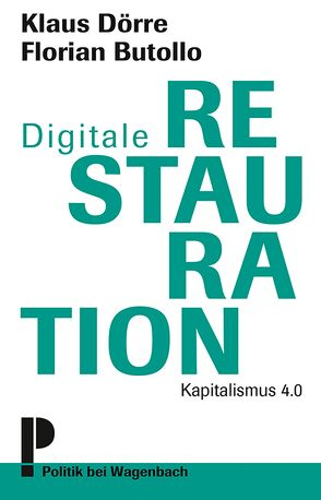 Digitale Restauration von Butollo,  Florian, Doerre,  Klaus