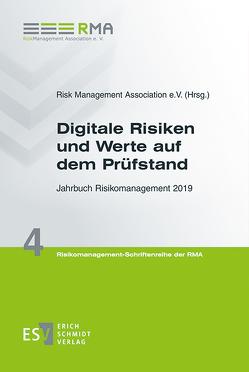 Digitale Risiken und Werte auf dem Prüfstand