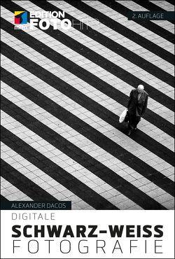 Digitale Schwarz-Weiß-Fotografie von Dacos