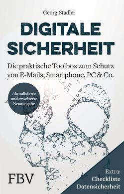 Digitale Sicherheit von Stadler,  Georg