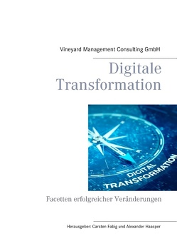 Digitale Transformation von Fabig,  Carsten, Haasper,  Alexander
