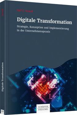Digitale Transformation von Strauß,  Ralf E.