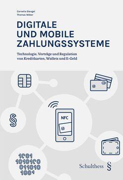 Digitale und mobile Zahlungssysteme (PrintPlu§) von Stengel,  Cornelia, Weber,  Thomas