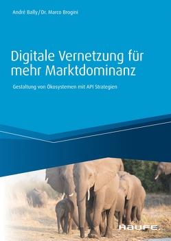 Digitale Vernetzung für mehr Marktdominanz von Bally,  André, Brogini,  Marco