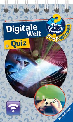 Digitale Welt von von Kessel,  Carola