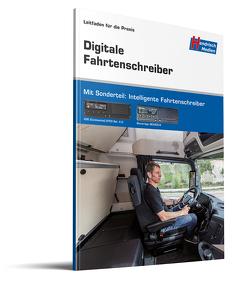 Digitaler Fahrtenschreiber