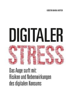 Digitaler Stress von Herter,  Kerstin Maria