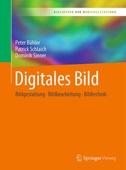 Digitales Bild von Bühler,  Peter, Schlaich,  Patrick, Sinner,  Dominik