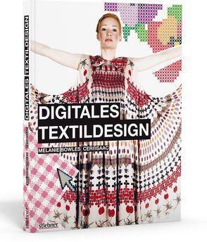 Digitales Textildesign von Bowles,  Melanie, Isaac,  Ceri