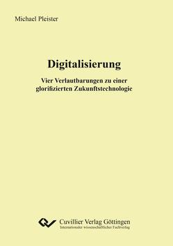 Digitalisierung von Pleister,  Michael