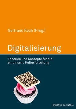Digitalisierung von Koch,  Gertraud