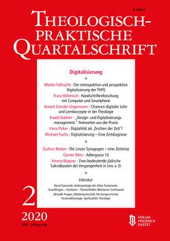 Digitalisierung von Die Professoren u. Professorinnen der Fakultät für Theologie der Kath. Privat-Universität