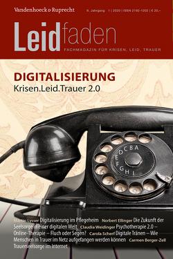 Digitalisierung – Krisen.Leid.Trauer 2.0 von Sörries,  Reiner