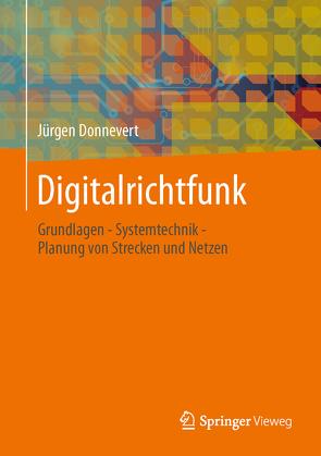 Digitalrichtfunk von Donnevert,  Jürgen