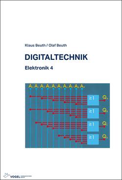 Digitaltechnik von Beuth,  Klaus, Beuth,  Olaf