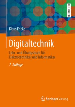 Digitaltechnik von Fricke,  Klaus