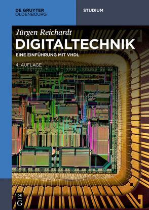 Digitaltechnik von Reichardt,  Jürgen