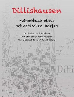 Dillishausen von Müller,  Jörg