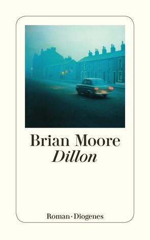 Dillon von Bayer,  Otto, Moore,  Brian