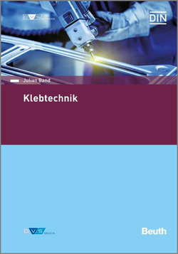 DIN-DVS-Normenhandbuch Klebtechnik