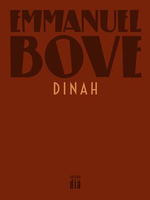 Dinah von Bove,  Emmanuel, Ott,  Michaela