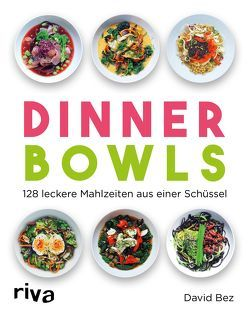 Dinner Bowls von Bez,  David