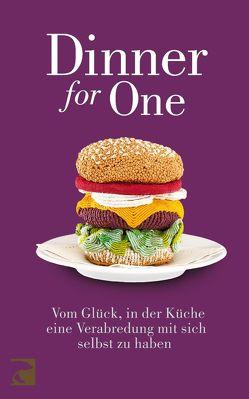 Dinner for One von Schilbach,  Friederike