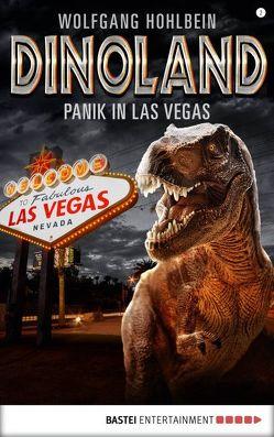 Dino-Land – Folge 02 von Hohlbein,  Wolfgang