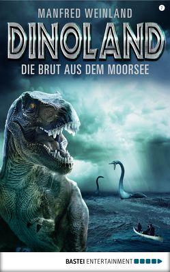 Dino-Land – Folge 07 von Weinland,  Manfred