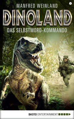 Dino-Land – Folge 09 von Weinland,  Manfred
