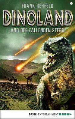 Dino-Land – Folge 12 von Rehfeld,  Frank