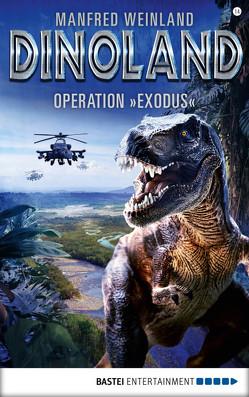 Dino-Land – Folge 14 von Weinland,  Manfred
