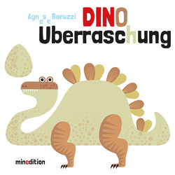 DINO Überraschung von Baruzzi,  Agnese