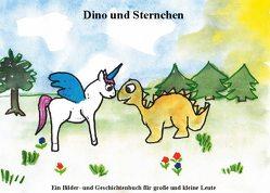 Dino und Sternchen von Siedenburg,  Hilke
