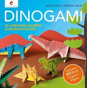 Dinogami von Ono,  Mari, Takai,  Hiroaki