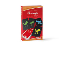 Dinologie von Stelzer-Dreitzel,  Brigitte