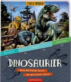Dinosaurier von Frey-Spieker,  Raimund, Wernsing,  Barbara