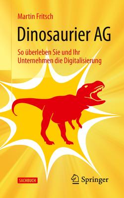 Dinosaurier AG von Fritsch,  Martin