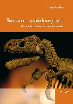 Dinosaurier – kosmisch ausgebombt von Waidmann,  Jürgen