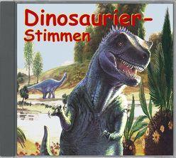 Dinosaurier-Stimmen von Hérelle,  Jean L