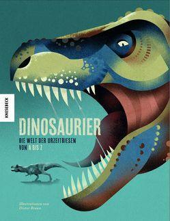 Dinosaurier von Braun,  Dieter, Kretschmer,  Ulrike