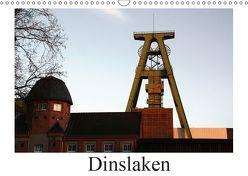 Dinslaken (Wandkalender 2019 DIN A3 quer) von Daus,  Christine