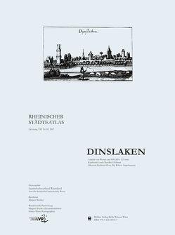 Dinslaken von ,  , ,  , , Wensky,  Margret