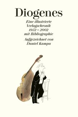 Diogenes von Kampa,  Daniel