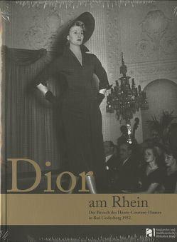Dior am Rhein von Krell,  Sabine