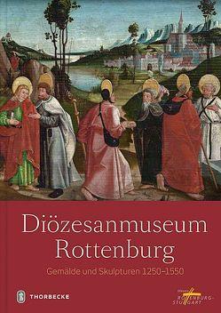 Diözesanmuseum Rottenburg von Prange,  Melanie, Urban,  Wolfgang